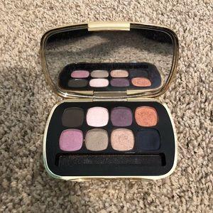 Bare Minerals gold eyeshadow palette